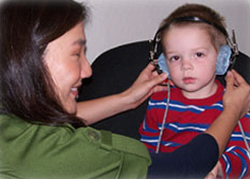 Pediatric Hearing Loss Treatment Southlake TX